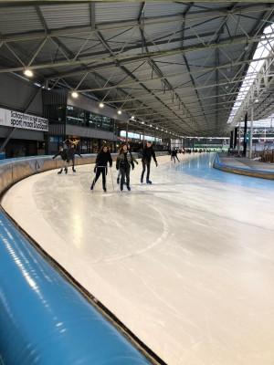 schaatsdag1
