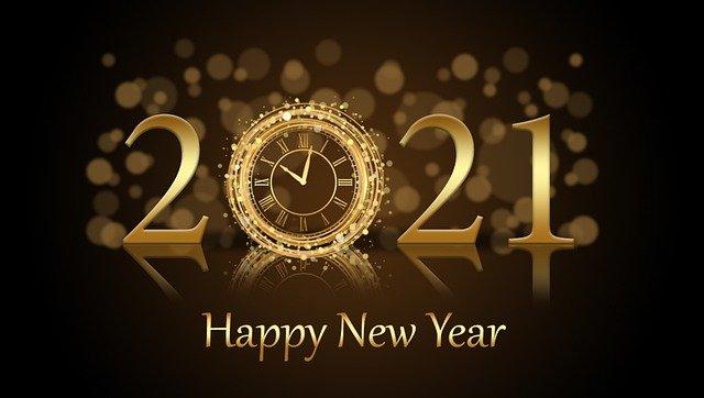 Start in het nieuwe jaar