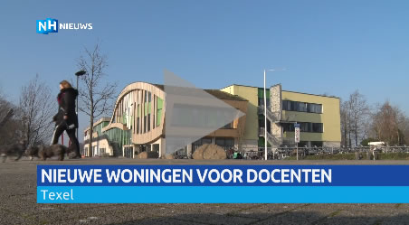 video RTV lerarenwoningen