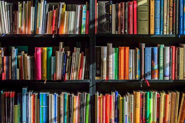 Boeken inleveren: laatste kans!